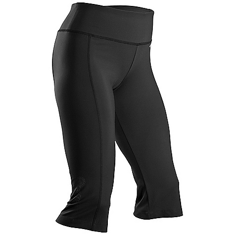 photo: Sugoi Moxie Capri performance pant/tight