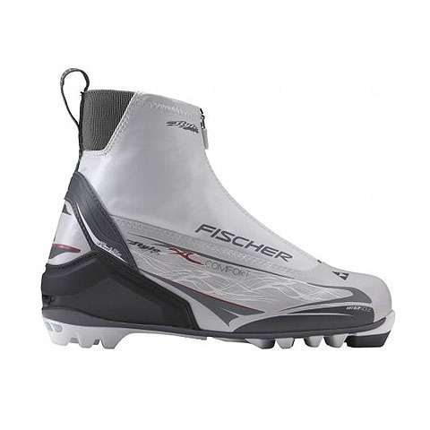 photo: Fischer XC Comfort My Style nordic touring boot