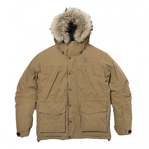 66°North Thorsmork Down Parka