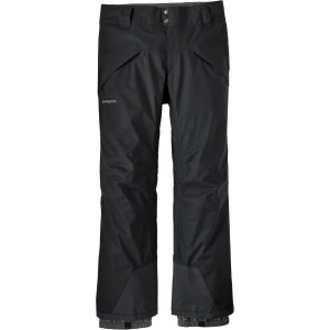 photo: Patagonia Snowshot Pants waterproof pant