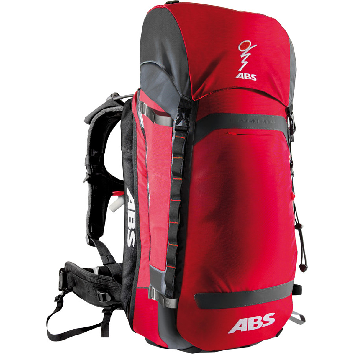photo: ABS Vario 40 Backpack avalanche airbag pack