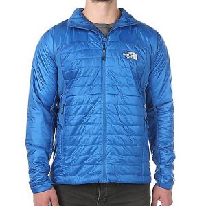 photo: The North Face DNP Jacket synthetic insulated jacket