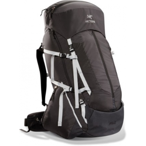 photo: Arc'teryx Altra 85 expedition pack (4,500+ cu in)