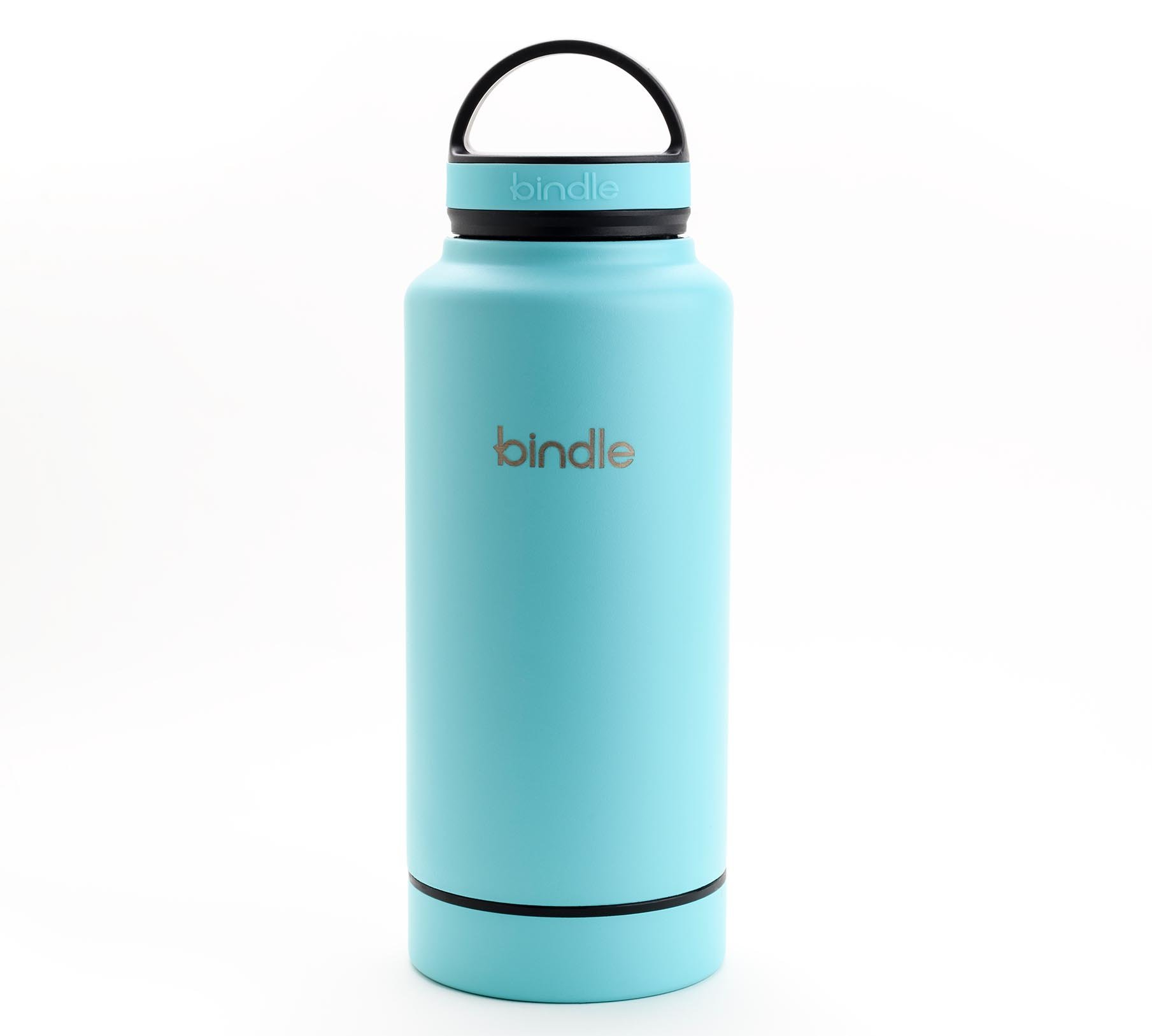 photo: Bindle Bottle  water bottle