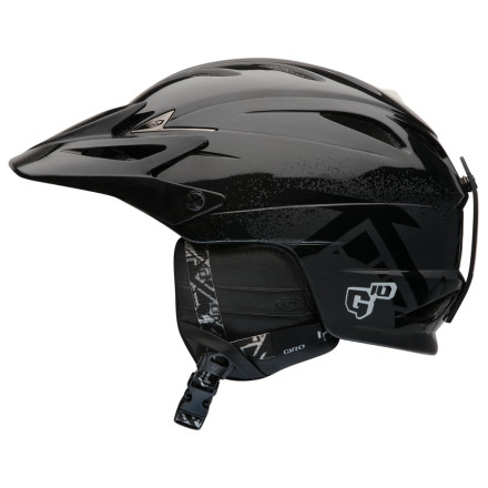 photo: Giro G10 MX snowsport helmet