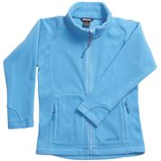 photo: Marmot Girls' Flashpoint Jacket fleece jacket