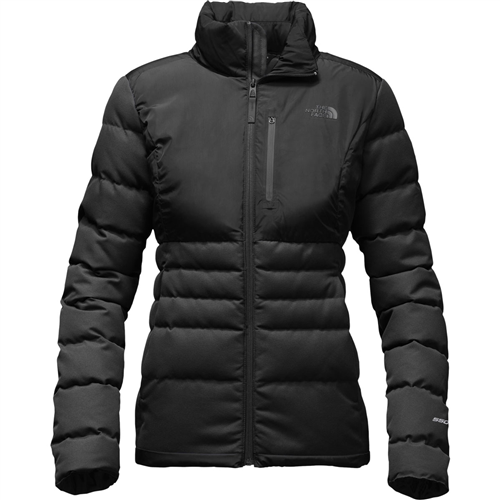 photo: The North Face Women's Denali Down Jacket down insulated jacket