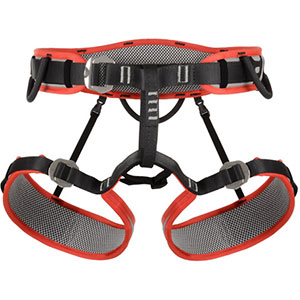 photo: DMM Renegade 2 sit harness
