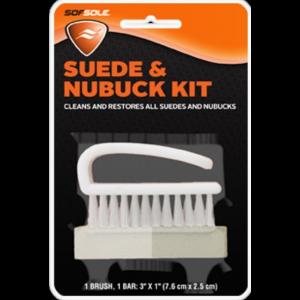 Sof Sole Suede & Nubuck Kit