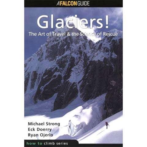 Falcon Guides Glaciers!