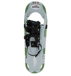 photo: Redfeather Women's Recreation II Series recreational snowshoe