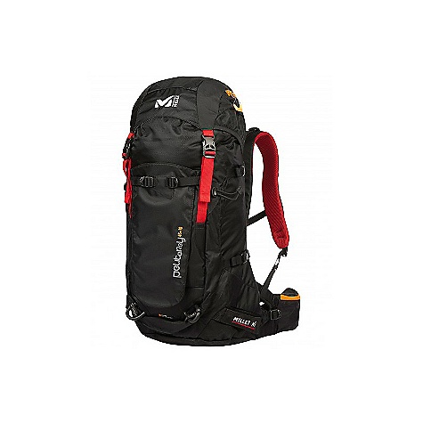 photo: Millet Peuterey Integrale 45 + 10 Pack weekend pack (3,000 - 4,499 cu in)