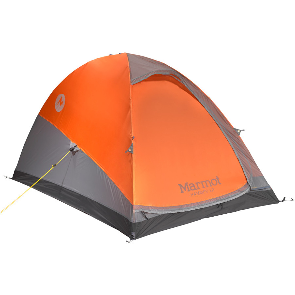 photo: Marmot Hammer 2P three-season tent