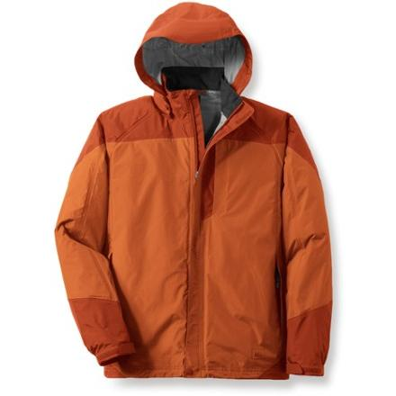 photo: REI Rainwall Jacket waterproof jacket