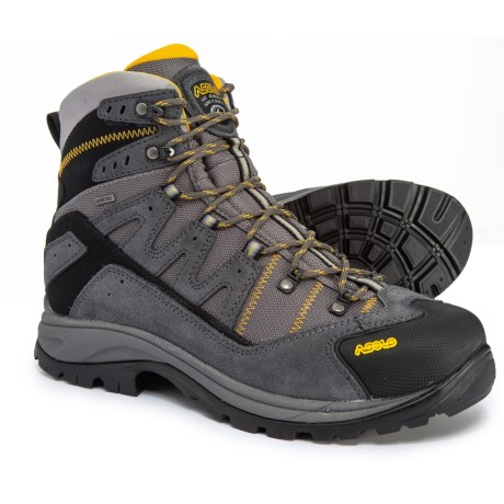 photo: Asolo Men's Neutron GV hiking boot