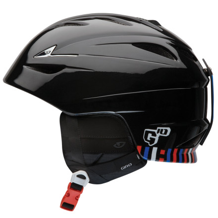 photo: Giro G10 snowsport helmet
