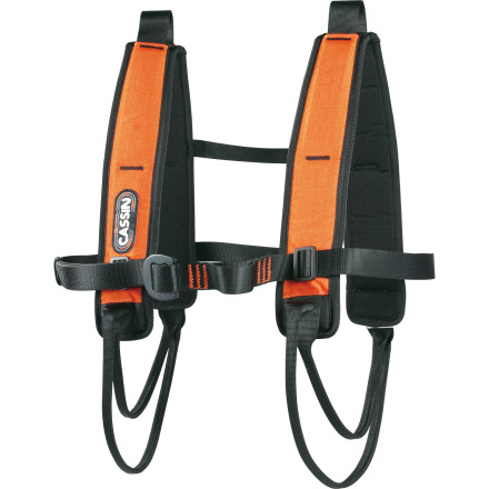 photo: Cassin Mescalito gear sling