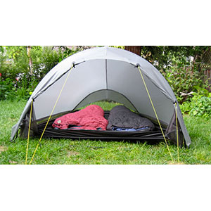 photo: Tarptent Cloudburst 2 three-season tent
