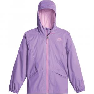 photo: The North Face Girls' Zipline Rain Jacket waterproof jacket