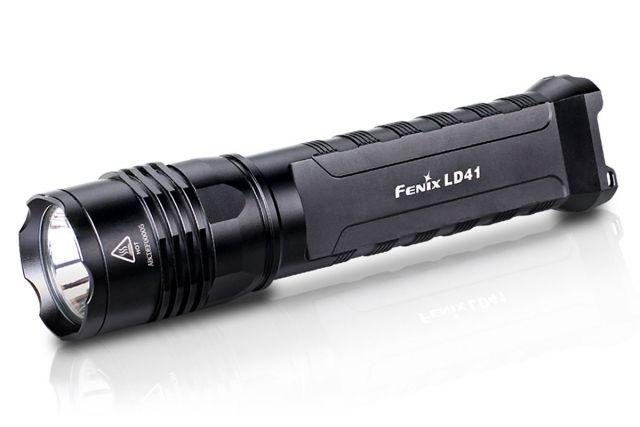Fenix LD41 Flashlight