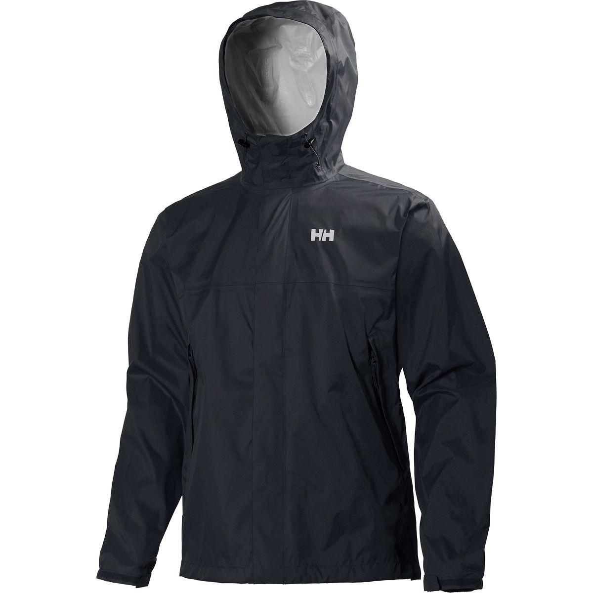 photo: Helly Hansen Men's Loke Jacket waterproof jacket