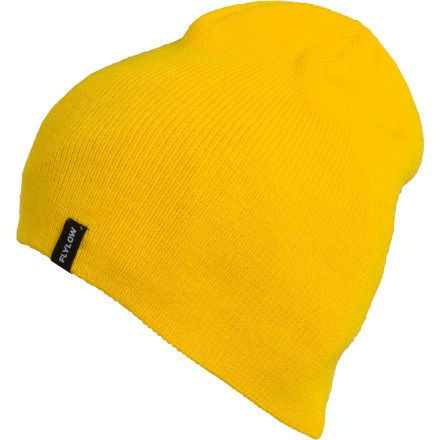 photo: Flylow Gear Neck Hat winter hat