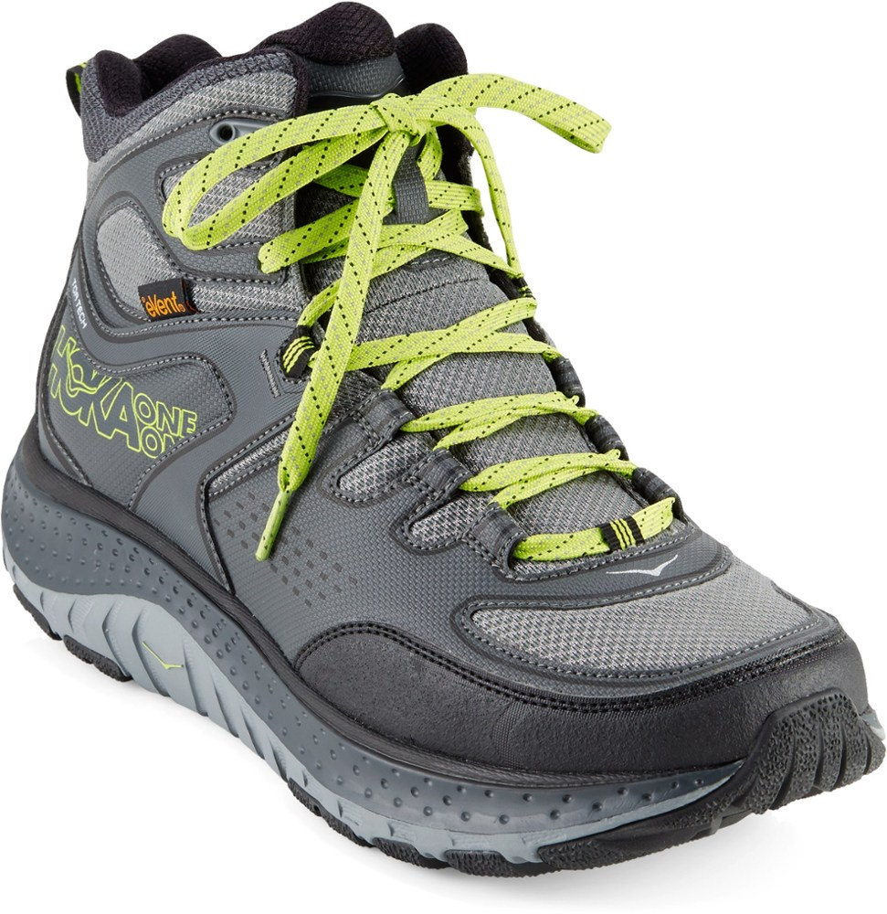 Hoka Tor Tech Mid WP