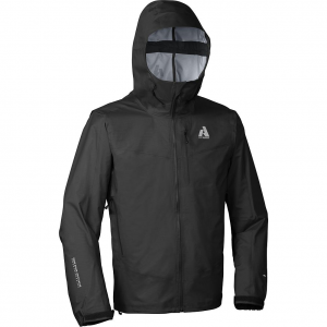 photo: Eddie Bauer First Ascent BC-200 Jacket waterproof jacket