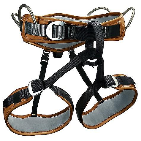 photo: Black Diamond Focus AL sit harness