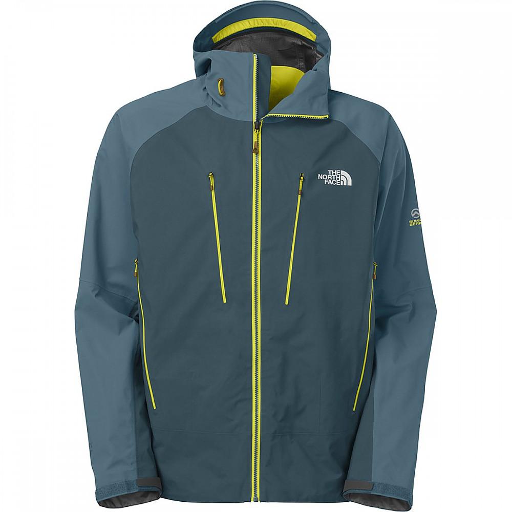 photo: The North Face Kichatna Jacket waterproof jacket