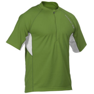 Salomon Trail Runner Tech T Zip