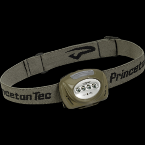 photo: Princeton Tec Quad headlamp