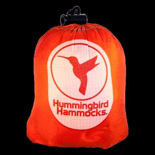Hummingbird Hammocks Single+