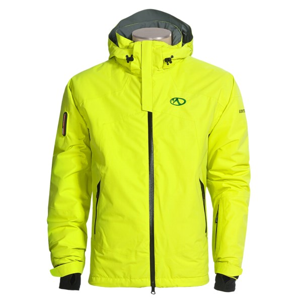photo: Marker USA Helios snowsport jacket
