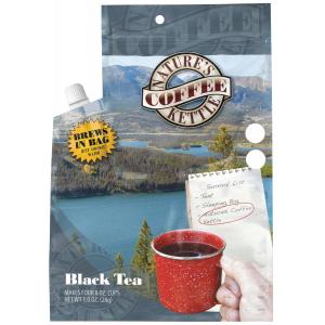 Nature's Coffee Kettle Black Tea