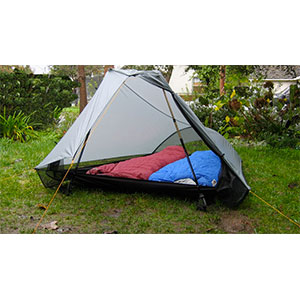 photo: Tarptent Squall 2 three-season tent