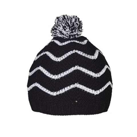 photo: Spyder Bug Chunk Hat winter hat