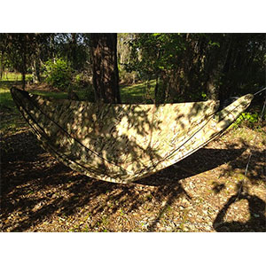 photo: Dream Hammock ThunderBird hammock