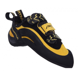 photo: La Sportiva Men's Miura VS climbing shoe