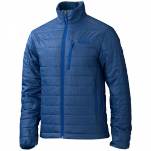 photo: Marmot Solaris Jacket synthetic insulated jacket