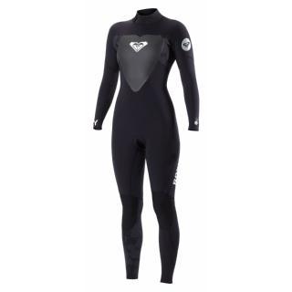 photo: Roxy Syncro 3/2 Back Zip Wetsuit wet suit