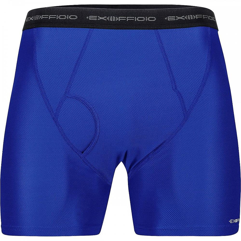 photo: ExOfficio Give-N-Go Boxer Brief boxer/brief/bikini