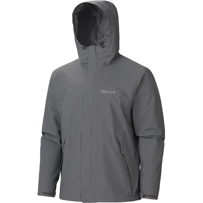 photo: Marmot Men's Storm Shield Jacket waterproof jacket