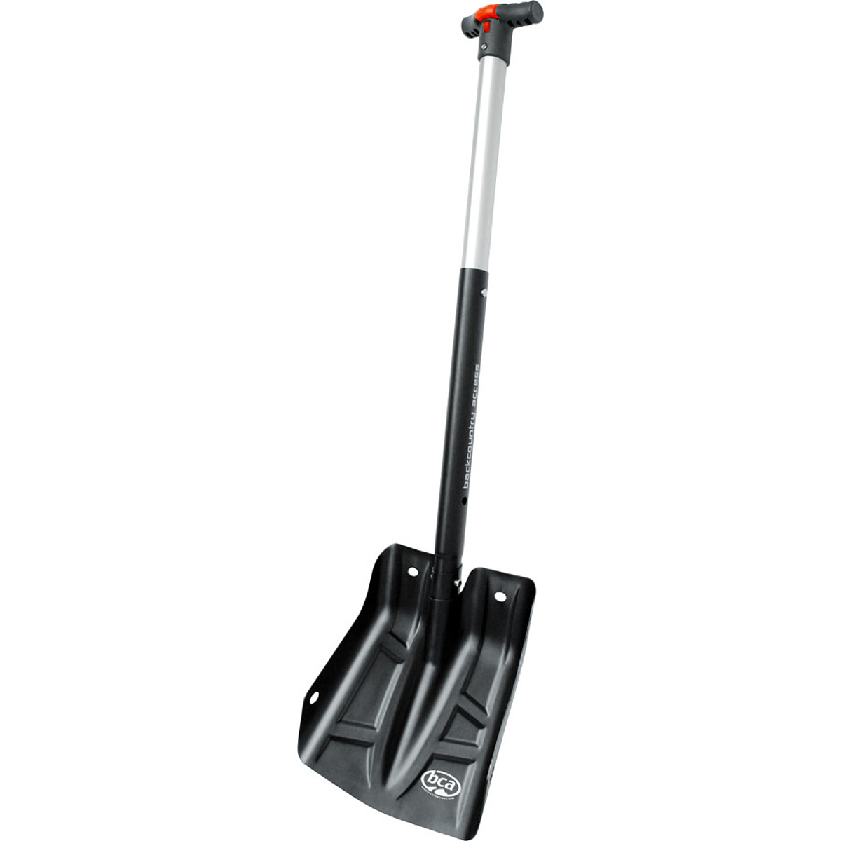 photo: Backcountry Access A-2 EXT with Saw snow shovel