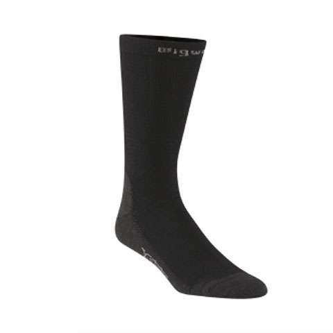 photo: Wigwam Silver Liner Pro liner sock
