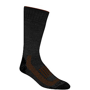 Carhartt Triple-Blend Thermal Crew Sock