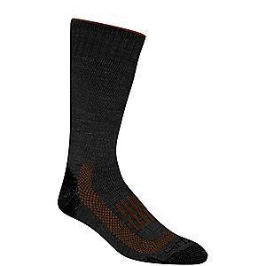 photo: Carhartt Triple-Blend Thermal Crew Sock hiking/backpacking sock