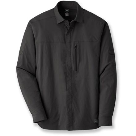photo: REI Endeavor Shirt hiking shirt