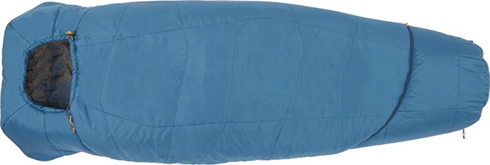 photo: Kelty Tru.Comfort 20 3-season synthetic sleeping bag