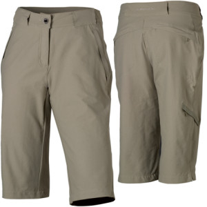 photo: ExOfficio Runamuck Clam Digger hiking short